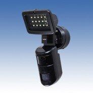 防犯カメラ自動録画システム