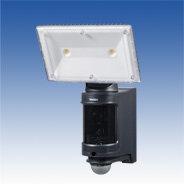センサーLEDライト付きAHDカラーカメラ(2灯)