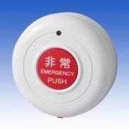 押ボタン防水送信機