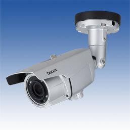 AHDハウジング型デイナイトカメラ
