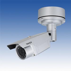 フルHDハウジング型デイナイトカメラ
