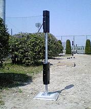 赤外線センサーの写真