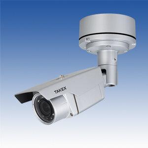 ワンケーブルEX-SDIハウジング型デイナイトカメラ
