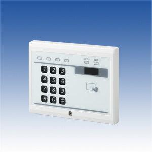 音声付非接触カードスイッチ