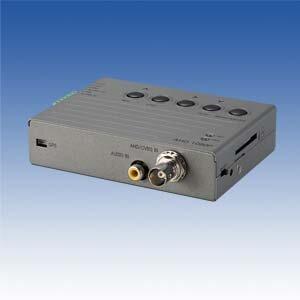 SDカード対応AHDレコーダー