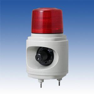 車両通過検知用LED回転灯