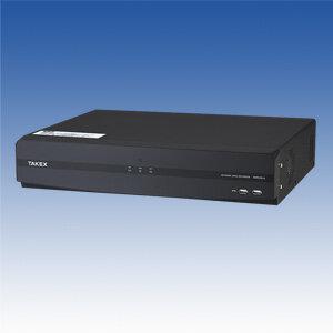 ネットワークビデオレコーダー