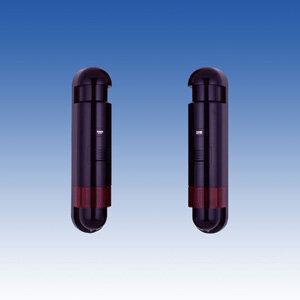赤外線センサー付きフラッシュ・サイレン