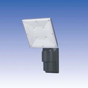 LED防犯ライト