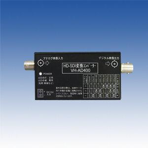 HD-SDI変換コンバーター