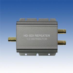 HD-SDI映像信号分配器