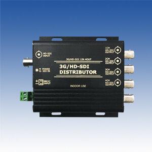 EX-SDI 映像信号分配器