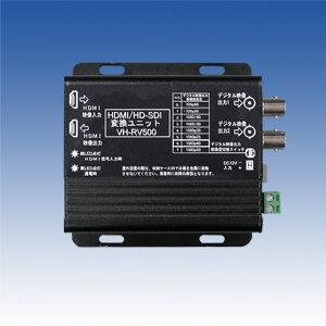HDMI/HD-SDI変換ユニット