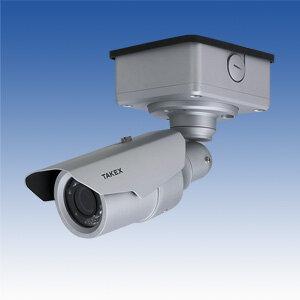 ワンケーブルAHDハウジング型デイナイトカメラ