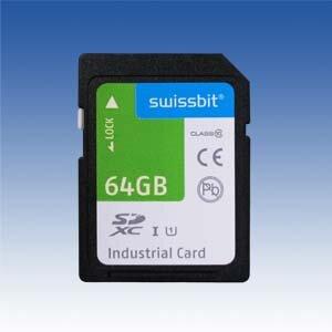 SDXCカード (64GB)