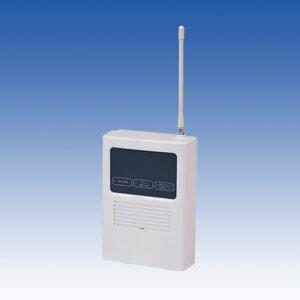 スムーズなシステム構築『双方向ワイヤレスリモートユニット』