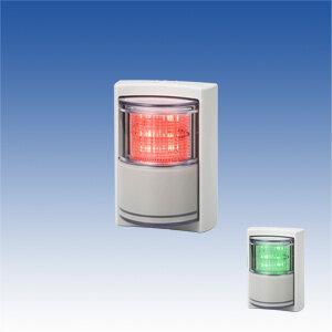多機能を1台に凝縮『小型LED信号灯』