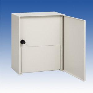 鍵・カードを複製しない収納ボックス『リモート式キーボックス』
