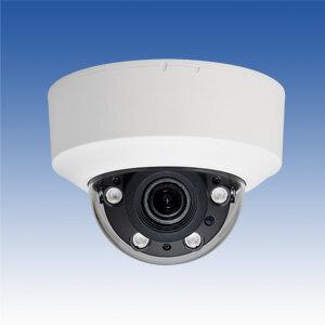 フォーカス自動調整機能付き『デイナイトカプセルネットワークカメラ』